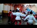 танцуем с Дедушкой Морозом