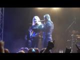 Liv Kristine & Raymond Rohonyi - Commute (Live Volta 12.12.15)