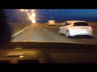 Octavia RS apr st1 vs Scirocco td04 et