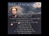 TAL BACHMAN  TAL BACHMAN FALL ALBUM 1999