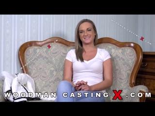 Vinna Reed Woodman Casting X