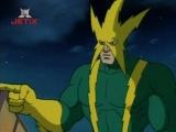 Человек паук (1994). 58 серия. Шесть забытых воинов 5: Цена героизма.