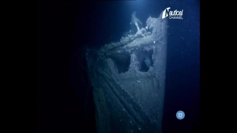Тайны затонувших кораблей. 1 серия. В поисках Армениан