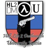 HL2DM University RUS