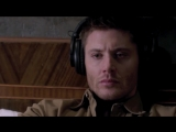Miley Cyrus ft Ludacris - Hands In The Air (Supernatural. Dean & Sam Winchester)