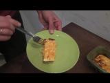 БИО Кухня Творожная запеканка с морковью