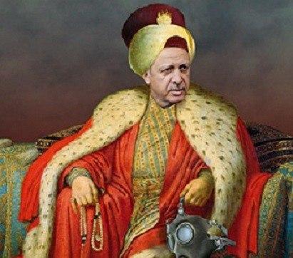 Отношения с Анкарой наладятся при новом президенте Турции