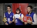 Открытие Волонтерского центра Чемпионата мира по футболу FIFA 2018 в России™(Cаранск)