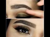 Урок красивого макияжа