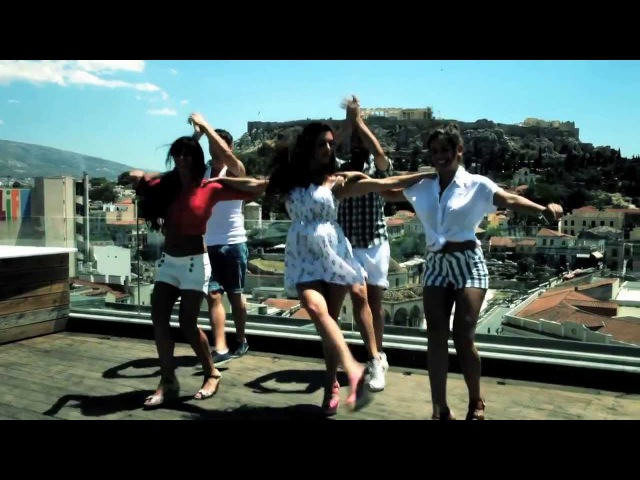 AROMA - Zorbas (Sirtaki) (Rico Bernasconi Remix Edit)