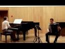 Vl. Solotarjow (1942-1975) Sinfonia Concertante number 1. Юрий Кононов Денис Приходько