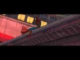 Marvel vs DC The Ultimate Crossover Part I Animation Film|Марвел протв DS часть 1