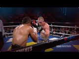 Dmitry Mikhaylenko vs. Karim Mayfield: HBO World Championship Boxing Highlights