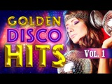 Golden Disco Mix - Remember The Best Hits of 8090 - Vol.1 (Various Artists)