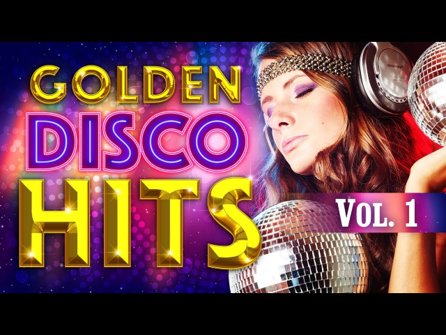 Golden Disco Mix - Remember The Best Hits of 80/90 - Vol.1 (Various Artists)
