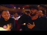 Джиган и DJ Smash в Comedy Club (04.12.2015)
