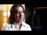 Scott Stapp Interview #4 - Finding the Christ of Love
