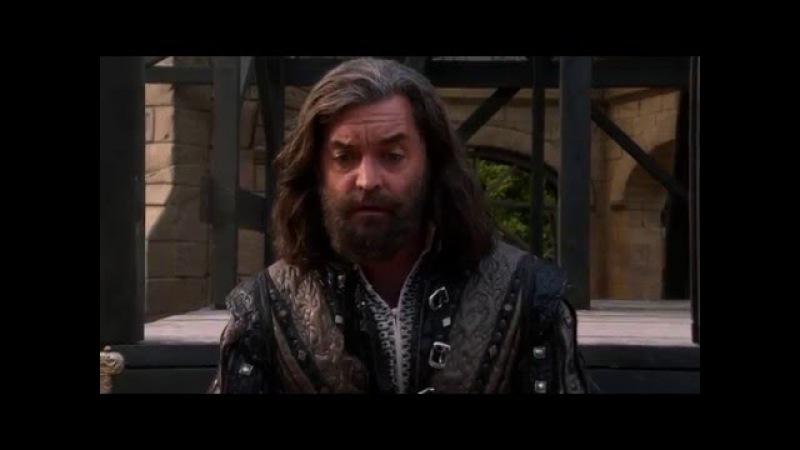 Песенка о Профнепригодности из 3 эпизода Галаванта - GladiolusTV