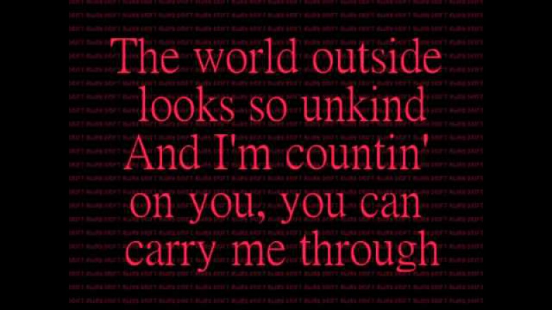 Drift Away By Uncle Kracker With Lyrics