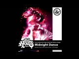 Tom Leeland &amp Caba Kroll feat.Felicia Uwaje Midnight Dance (Original Mix)