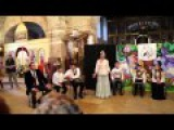 2015  Пасха  Спектакль  Сказка о мертвой царевне и семи богатырях
