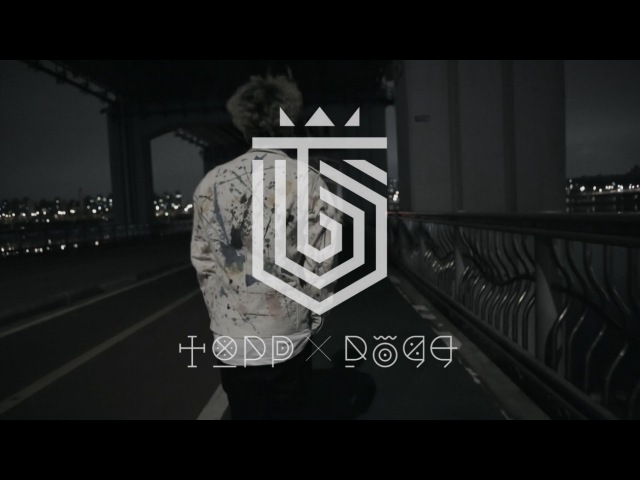 ToppDogg The Weeknd The Hills ToppDogg Cover ON Air 탑독 ToppDogg 온탑 47