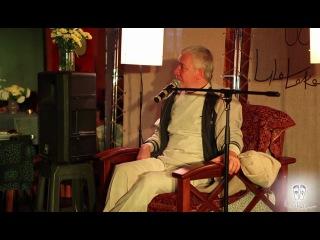 Александр Хакимов - 2014.10.08, Алматы, Lila Loka, Священная Индия, киртан и лекция