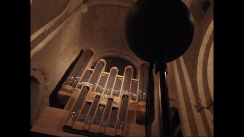 J.S. Bach - Juan de la Rubia: Fugue in G minor BWV 578