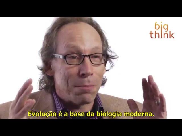 Dr Lawrence Krauss Ensinar o criacionismo é abuso infantil LEGENDADO