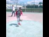 Street Football - Тринировка