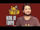King of Tokyo Totalbiscuit, Greg Zeschuk, Craig Benzine, and Wil Wheaton on Tabletop SE2EP4