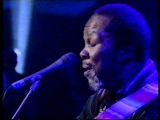 Terry Callier, Keep Your Heart Right, live on Later With Jools Holland