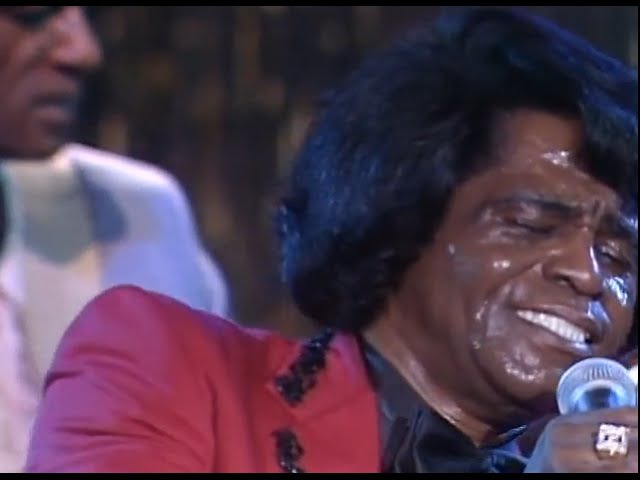 James Brown - SOUL POWER - Maceo Parker Instrumental - 1/26/1986 - Ritz (Official)