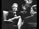Hannah Arendt im Gespr