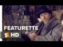 Омерзительная восьмерка видео о работе над фильмом The Hateful Eight Featurette - Costume Design 2015 - Quentin Tarantino Movie HD