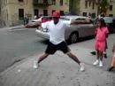 Harlem Shake GET LITE nyc
