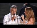 Céline Dion Andrea Bocelli - The Prayer (Vietsub)