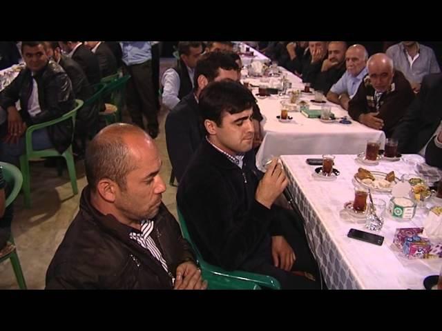 Basqal 2013 | Mirələm | Alim Qasımov | Hacı Fərəc