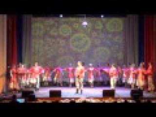 Народный коллектив, ансамбль народного танца
