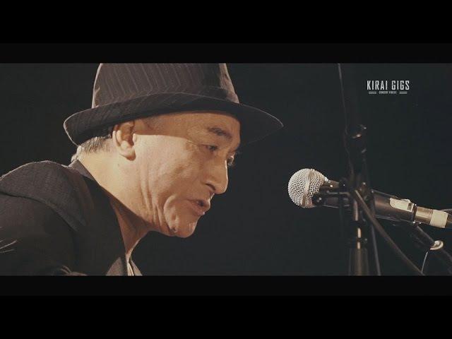 Kazuki Tomokawa Live@Plivka Kiev 03 06 2016