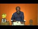 Давай отдохнем от ума - навсегда! - Сатсанг со Шри Муджи в Ришикеше, 2 марта 2016