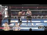 K-1 -70kg Tournament Reserve fight  Akimoto Kazuya vs Serhiy Adamchuk