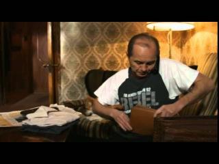 Журов 6 серия 1сезон 2009 Сериал Андрей Панин