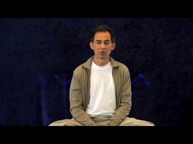 Сейчас - это Я ЕСТЬ. Медитация с Рупертом Спайрой