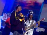 Snoop Dogg, George Clinton &amp Bootsy Collins Live @ Shrine Auditorium, Los Angeles, CA, 10-26-2005