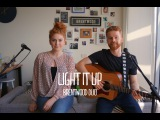 Major Lazer feat. NylaFuse ODG - Light It Up (Brentwood Cover)