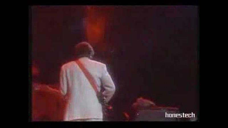 Eric Clapton, Mark Knopfler and Elton John Layla live (best version fast)