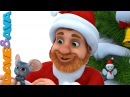 Jingle Bells Christmas Songs For Kids Nursery Rhymes From Dave and Ava