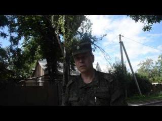 Усиление обстрелов на Донбассе связано с визитом государственного секретаря Джона Керри в Киев