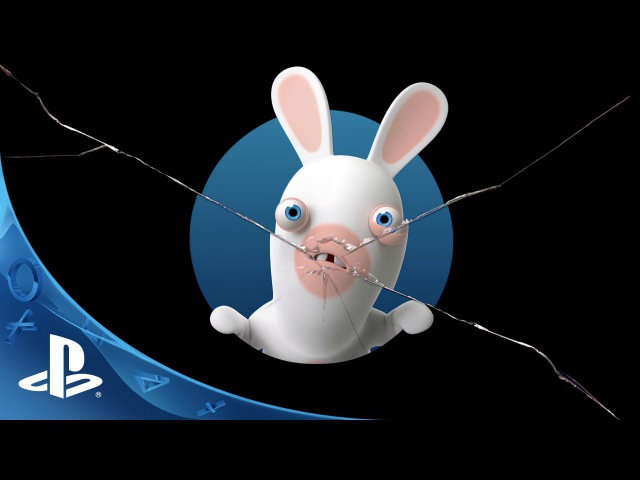 Rabbids® Invasion: The Interactive TV Show